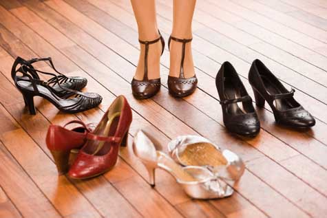 start a women s shoe store we take you step by step from start to